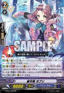 G-CB01-009-RR (Sample)