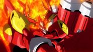 Flare Arms, Ziegenburg (Anime-Z-NC)