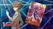 Kai & Overlord the Ace