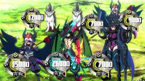 Sub TURN 9 Cardfight!! Vanguard G NEXT Official Animation - The Flower will Bloom Radiantly