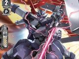 Metalborg, Ur Buster (V Series)