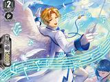 Hopesong Angel (V Series)
