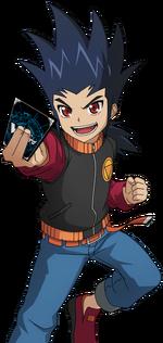 FightSkin-KamuiKatsuragi-AC