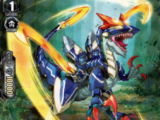 Light Blade Dragon, Zandilopho