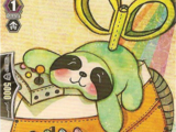 Soft Tank Sloth