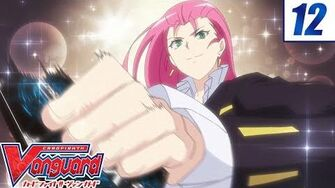 Re-upload Remind 12 Cardfight!! Vanguard Official Animation - Team Dragon's Vanity!!