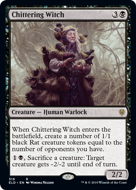 Chittering-Witch-Throne-of-Eldraine-Spoiler-265x370-1-