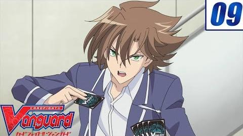 Image 9 Cardfight!! Vanguard Official Animation - Kai Loses!!