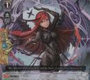 Fallen Angel of Disconnection, Akrasiel