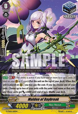 G-TD03-019EN (Sample)