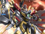Metalborg, Sin Buster (V Series)