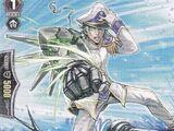 Storm Rider, Eugen