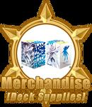 MPIcon Merch Supplies