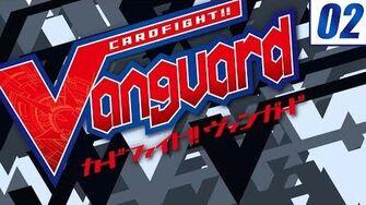 Sub Dimension 2 Cardfight!! Vanguard Official Animation - Aichi's the Coach!?