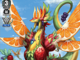 Fruits Assort Dragon