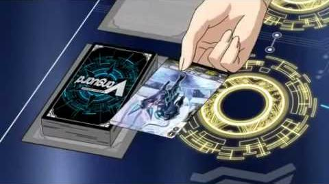 Cardfight!! Vanguard Episode 69 Sub-0