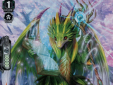 Arboros Dragon, Branch (V Series)