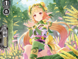 Fruiting Wheat Maiden, Enifa