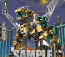 Dimensional Robo, Daitiger (V Series)