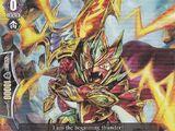 Eradicator, First Thunder Dracokid