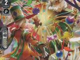 Magical Boxtreamer (V Series)
