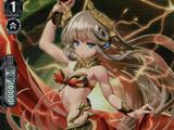 Dragon Dancer, Anastasia (V Series)