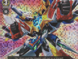 Ultimate Dimensional Robo, Great Daikaiser