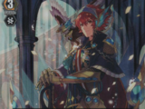 Golden Holy Sword, Gurguit