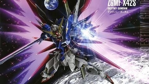 My Thoughts On - Destiny Gundam (Part 1 of 2)