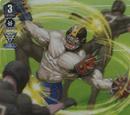 Unite Attacker (V Series)