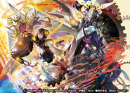 Cray Chronicle Notes Luard (Cover-Full Art)