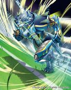 Cobalt Impulse (Full Art)