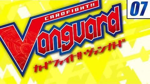 Sub Image 7 Cardfight!! Vanguard Official Animation - Unite!! Q4 (Quadrifoglio)