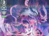Stealth Dragon, Voidmaster (V Series)