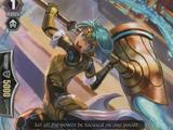 Knight of Insolation, Carinus