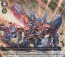Demolition Beast, Demolzaurus