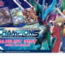 V Extra Booster 02: Champions of the Asia Circuit