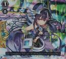 Brand-New-PR♥ISM, Flash Sapphire