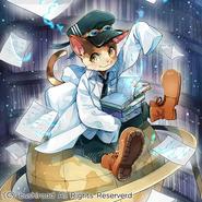Honorary Assistant, Mikesaburo (Full Art2)