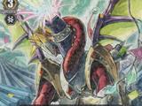 Gun Salute Dragon, End of Stage
