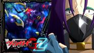 Darkface Alicides Diffrider (GZ)