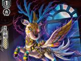 Magia Doll, Flying Peryton