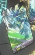 Cobalt Impulse (Anime-GC)