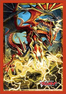 Eradicator, Gauntlet Buster Dragon (Sleeve)