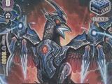 Cursed Eye Raven