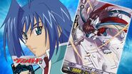 Aichi with Wingal Brave