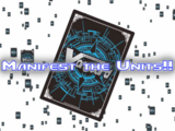VR Episode 27: Manifest the Units!!