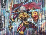 Knight of Superior Skills, Beaumains (V Series)