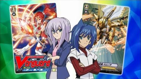 Episode 88 Cardfight!! Vanguard Official Animation