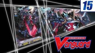 Sub Remind 15 Cardfight!! Vanguard Official Animation - Image Transformed!!